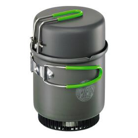 Optimus Terra Weekend HE - vert/noir